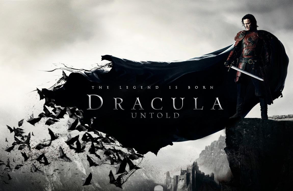 Dracula Untold(2014)