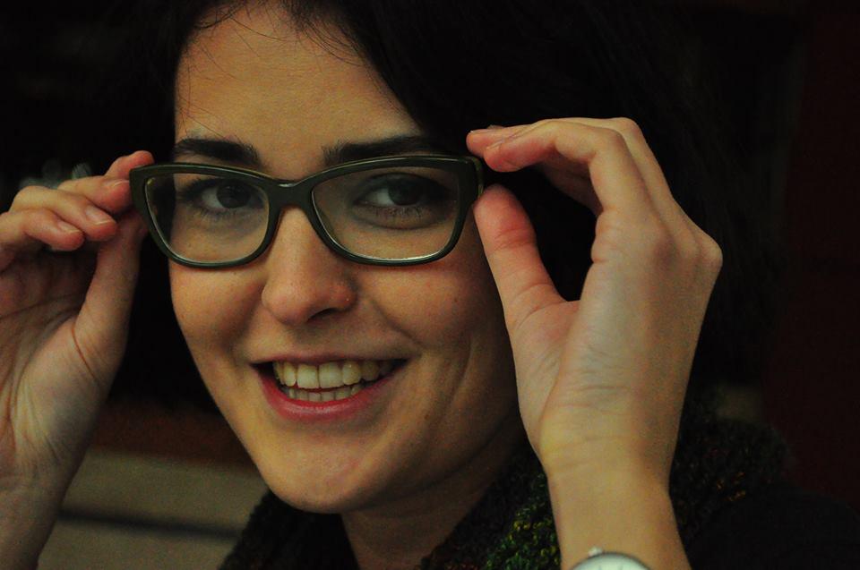 """Interviu in exclusivitate cu regizoarea Sanziana Stoican – """"Caut subtilitatea in fiecare poveste pe care o pun in scena"""""""