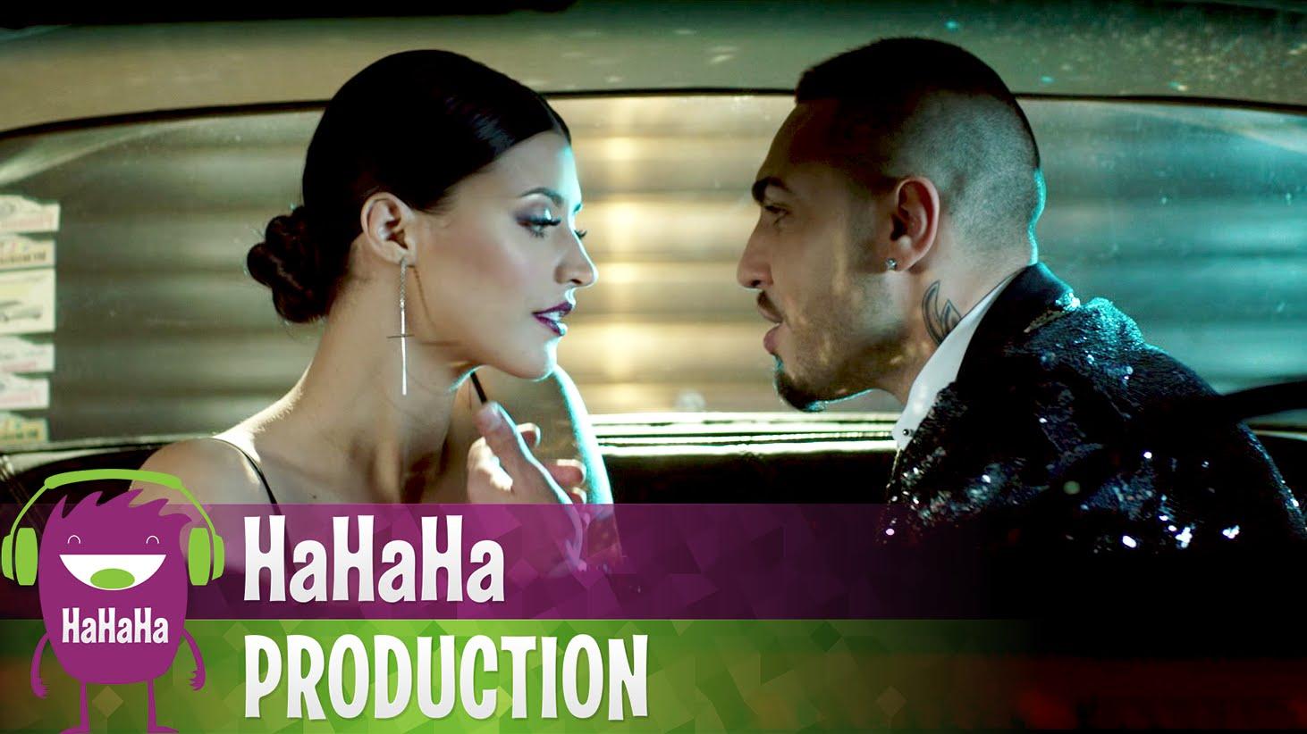 """Videoclip: Alex Velea & Antonia – """"Defectul tau"""""""