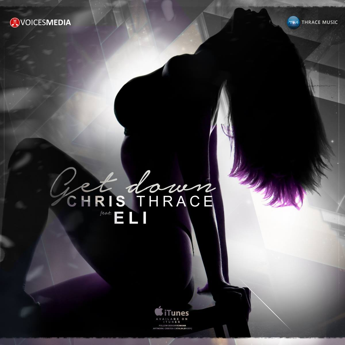 Chris Thrace feat. Eli – Get Down ( Official Video )