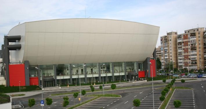 Finala Eurovision Romania va avea loc la Sala Polivalenta din Craiova