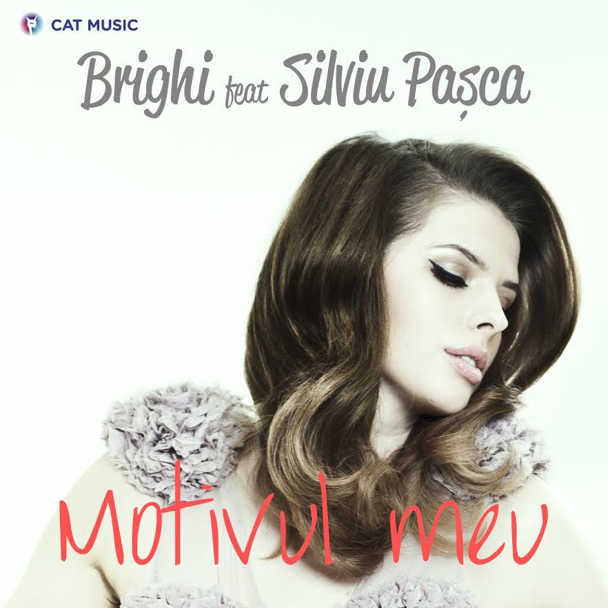 """Brighi lanseaza single-ul si videoclipul """"Motivul meu"""", feat Silviu Pasca"""