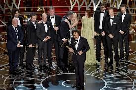 Birdman a fost desemnat cel mai bun film al anului 2015