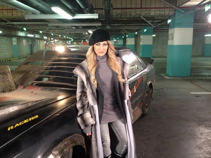 """Lidia Buble lanseaza single-ul si videoclipul """"Inima nu stie"""""""