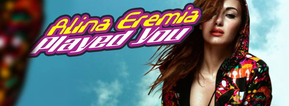 "Videoclip: Alina Eremia – ""Played you"""