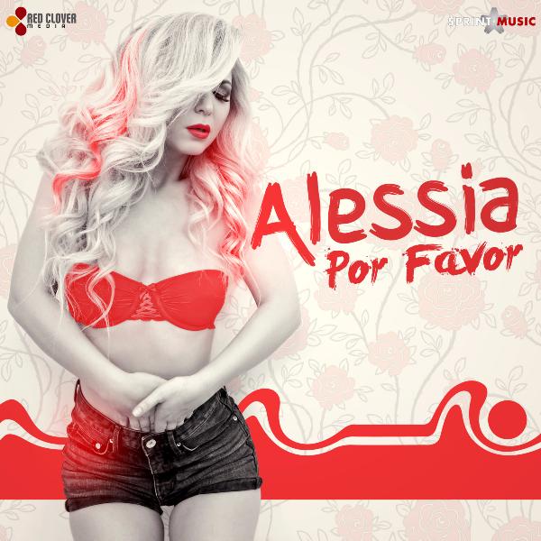 "Alessia lanseaza ""Por Favor"""