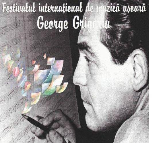 """Luminita Anghel, Pepe si Proconsul – in recital in cadrul celei de-a XI-a editii a Festivalului International """"George Grigoriu"""""""
