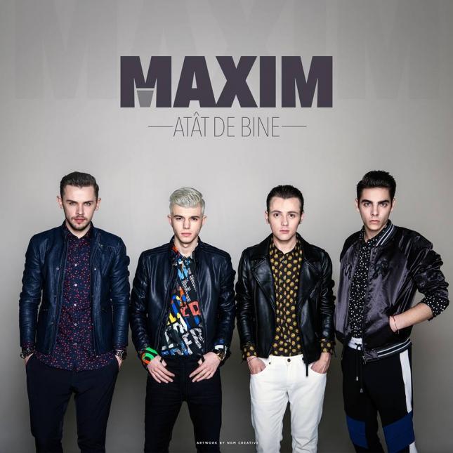 Dezvaluire neasteptata in cel mai recent clip marca Maxim