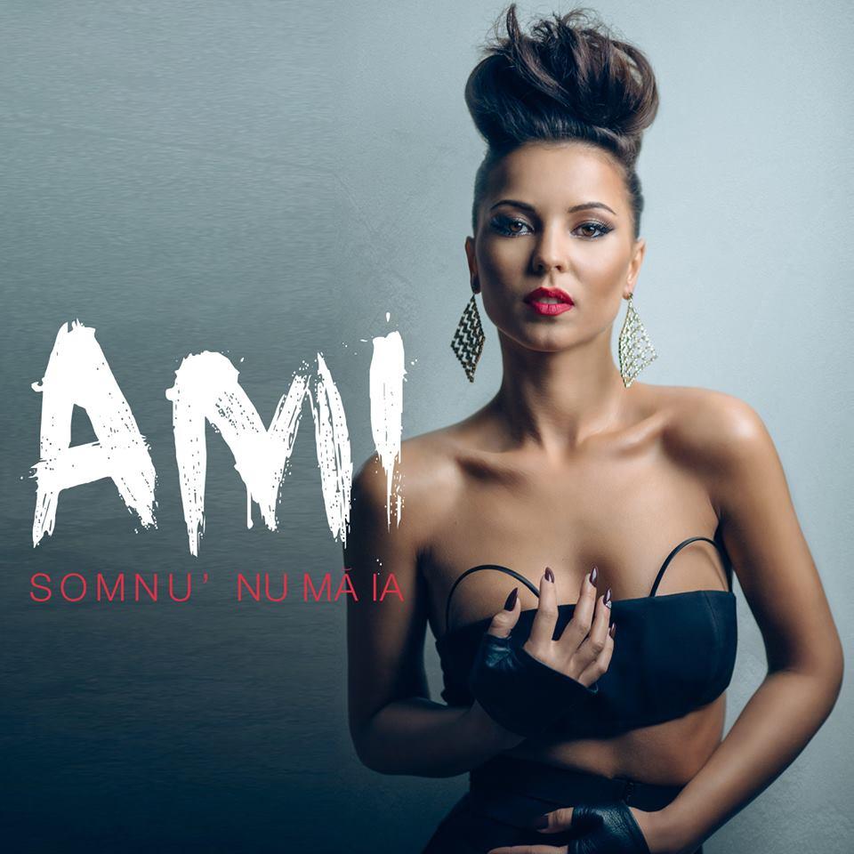 """Videoclip: Ami – """"Somnu' nu ma ia"""""""
