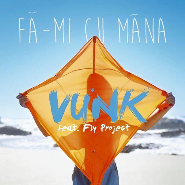 """Videoclip: Vunk & Fly Project – """"Fa-mi cu mana"""""""