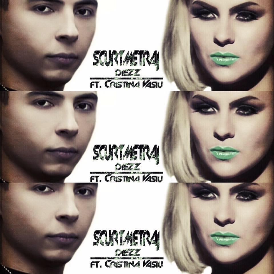 """Videoclip: Diezz & Cristina Vasiu – """"Scurtmetraj"""""""