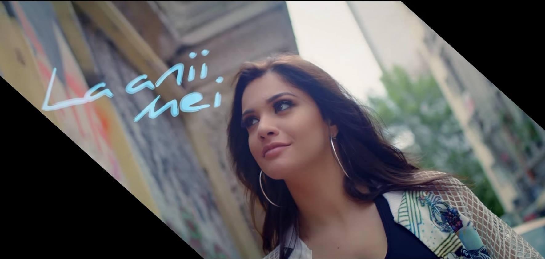 """Betty Blue lanseaza single-ul si videoclipul """"La anii mei"""""""