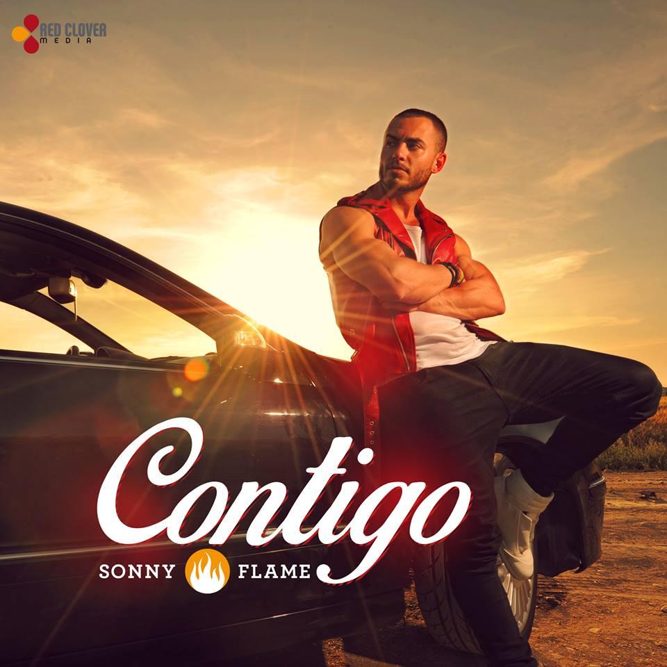 "Sonny Flame revine cu un nou single, ""Contigo"""