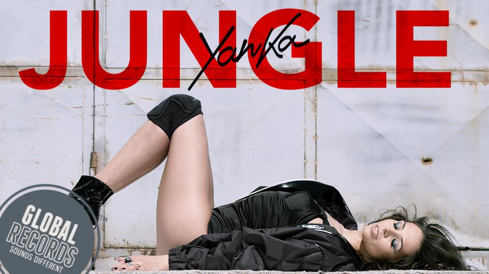 """Yanka lanseaza single-ul """"Jungle"""""""