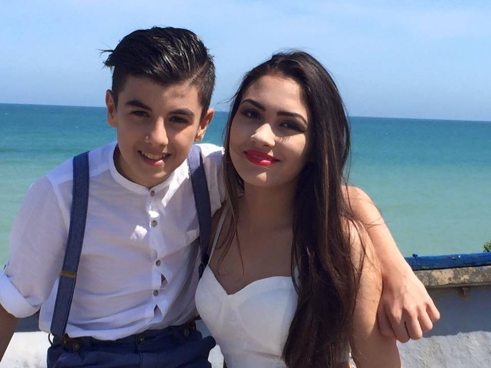 "Omar si Letty lanseaza primul lor videoclip, pentru piesa ""Alhayat"""