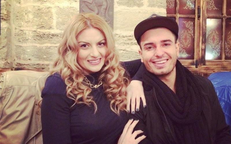"Tara lanseaza videoclipul si piesa ""Day and night"", produsa de Faydee"