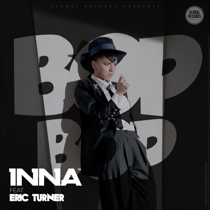 """Videoclip: Inna & Eric Turner – """"Bop bop"""""""