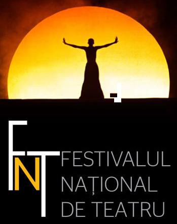 Regal teatral pe scena FNT 2015