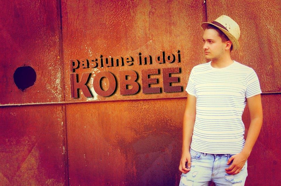 Kobee-PASIUNE IN DOI(New Single)