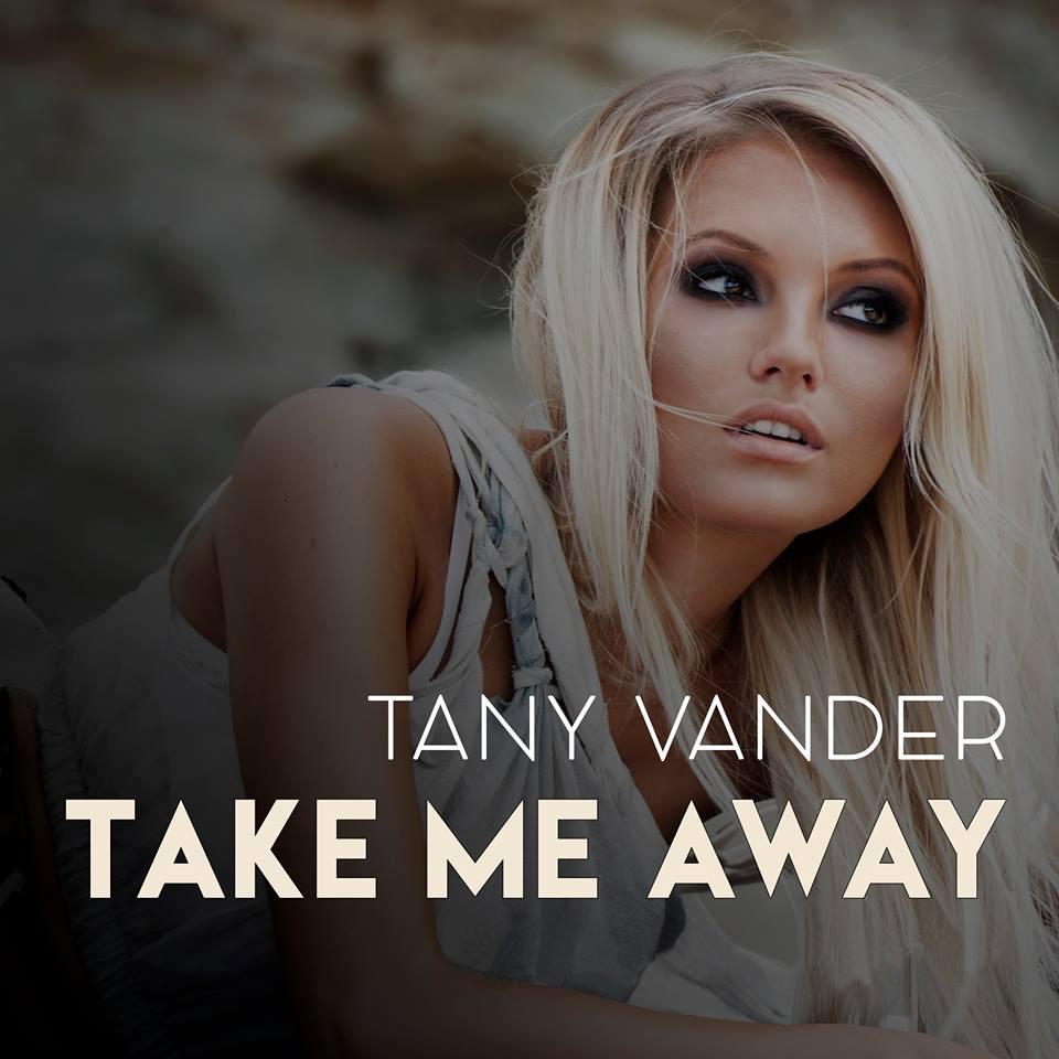 Imagini extrem de sexy in videoclipul blondei lui Dan Balan! Asculta noul single Tany Vander!