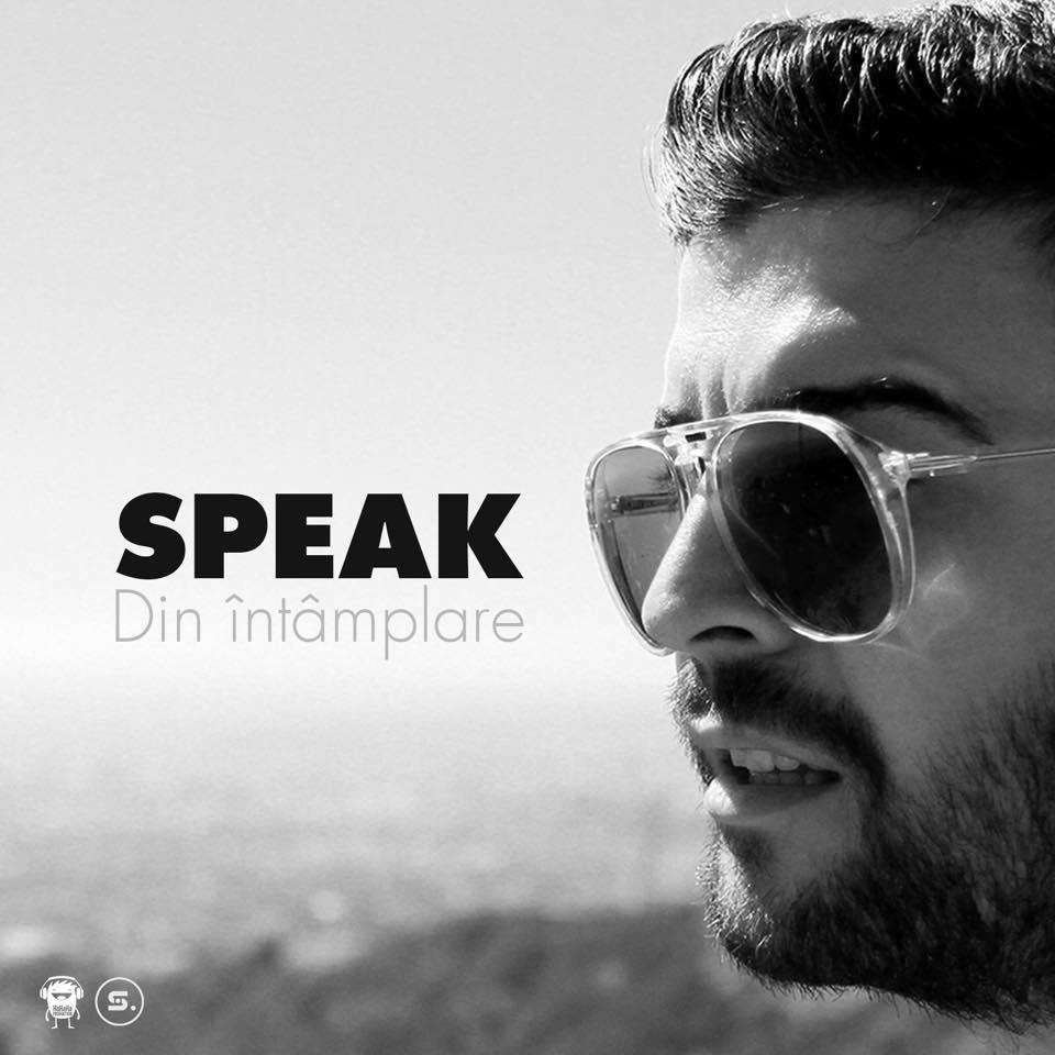 """Videoclip: Speak – """"La intamplare"""""""