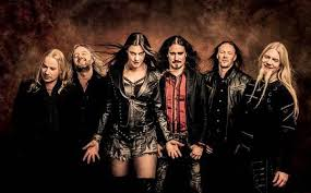 Nightwish in concert la Bucuresti pe 10 decembrie