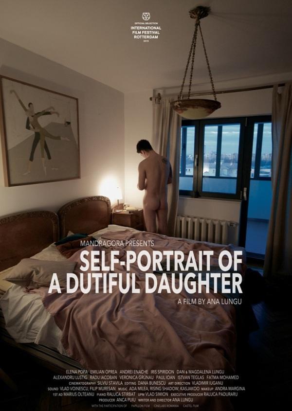 """""""Autoportretul unei fete cuminti"""" – filmul romanesc avangardist lansat pe 25 septembrie in cinematografe"""