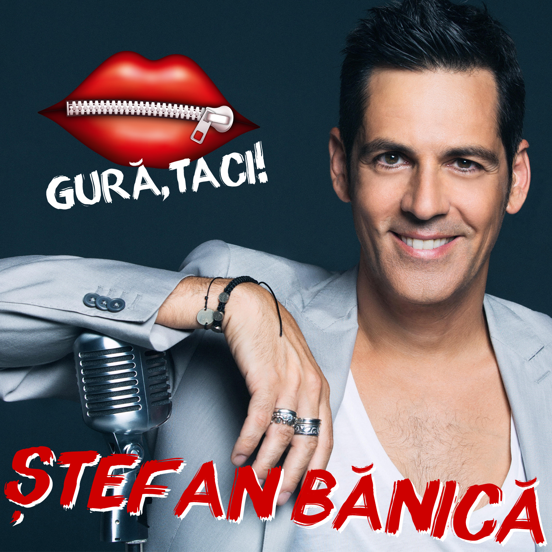 """Stefan Banica lanseaza """"Gura, taci!"""""""