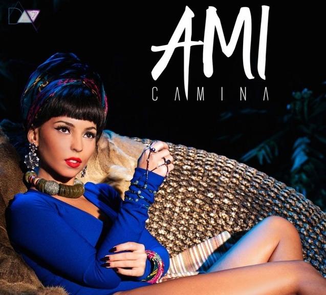 """Videoclip: Ami- """"Camina"""""""