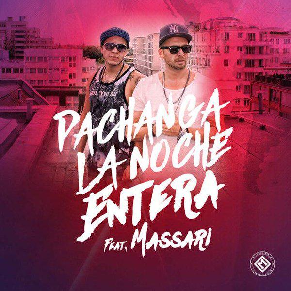 Pachanga feat Massari – La Noche Entera