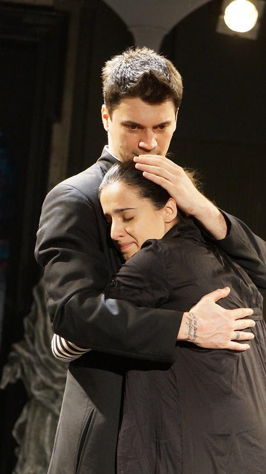 """Doua importante productii ale Teatrului """"Maria Filotti"""" Braila au fost selectionate in cadrul festivalurilor nationale de teatru"""