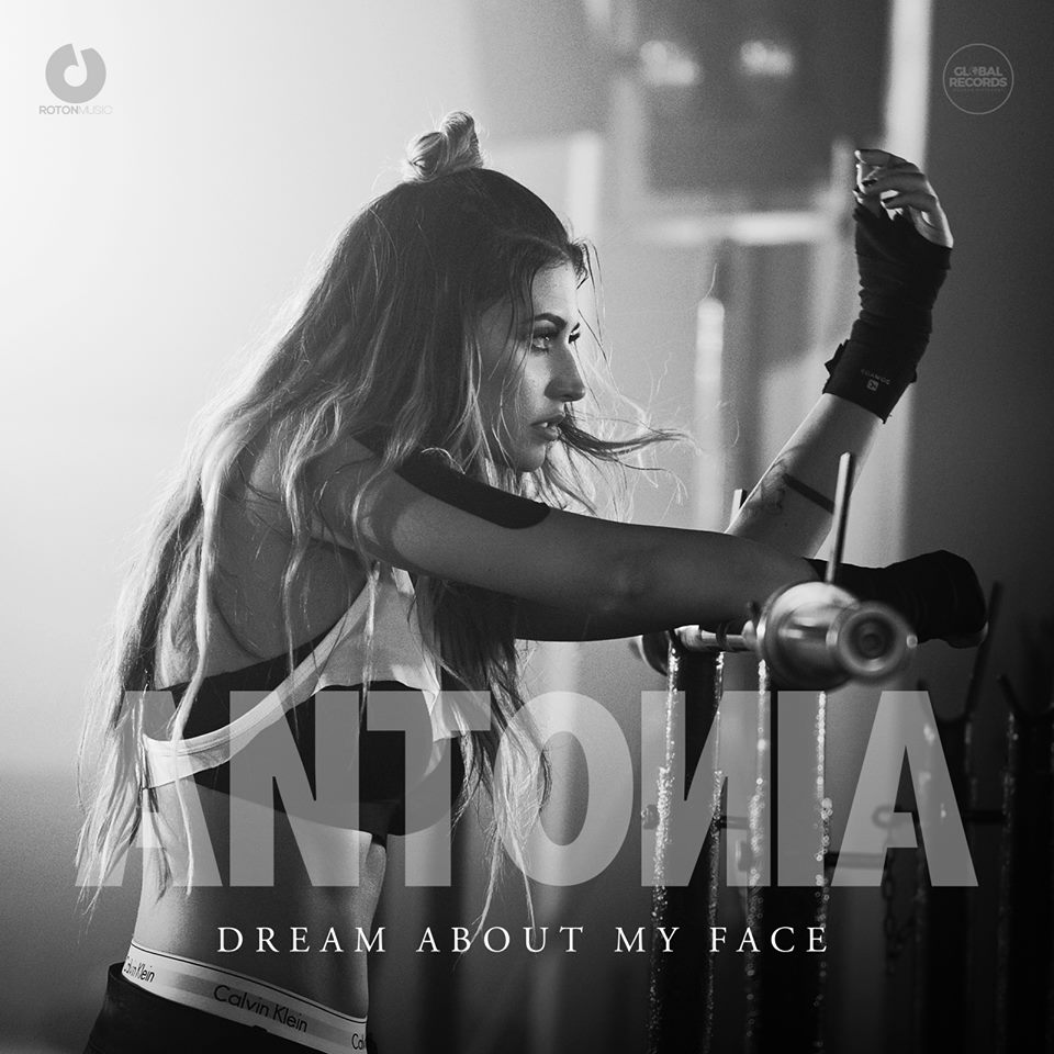 "Videoclip: Antonia – ""Dream about my face"""