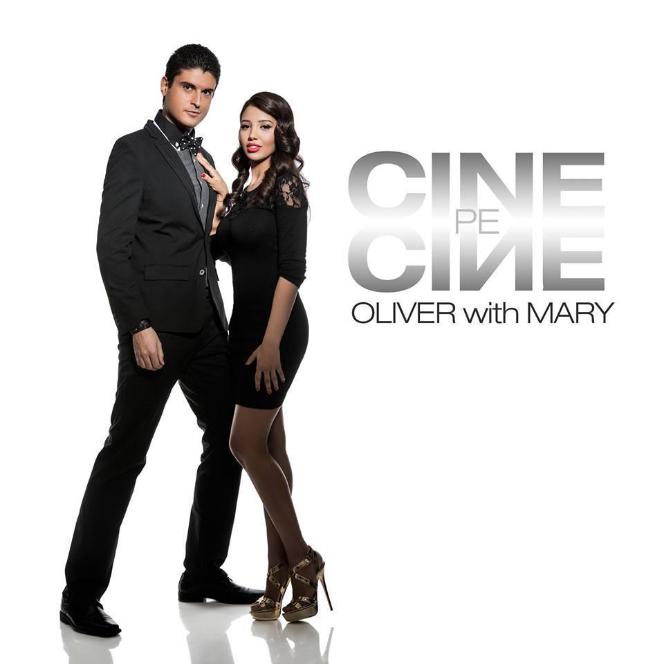 Oliver lanseaza o noua piesa alaturi de Mary