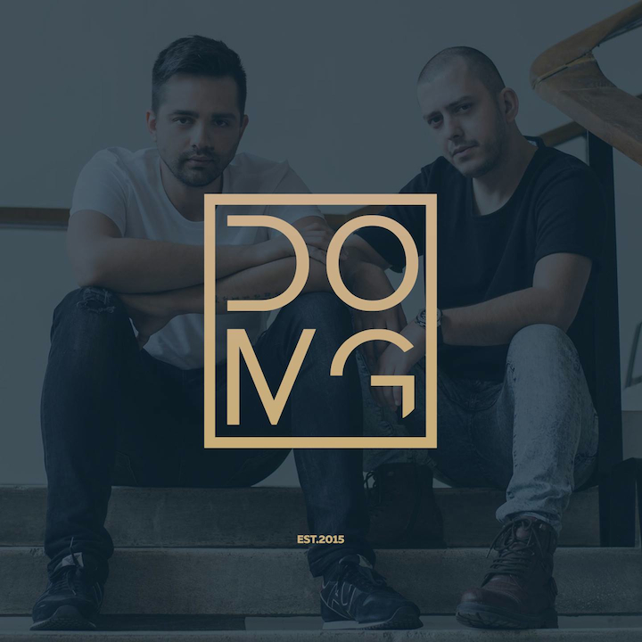DOMG feat ALINA EREMIA – Don`t Worry About It