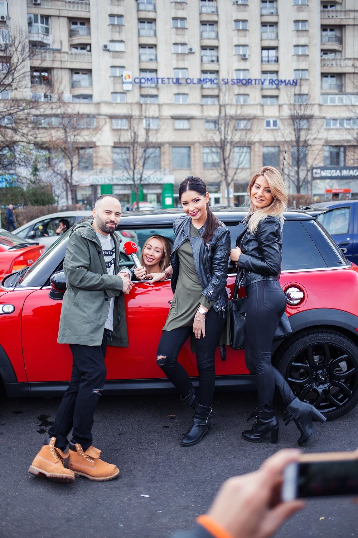 """Matteo a lansat videoclipul noului single """"Trafic infernal"""""""