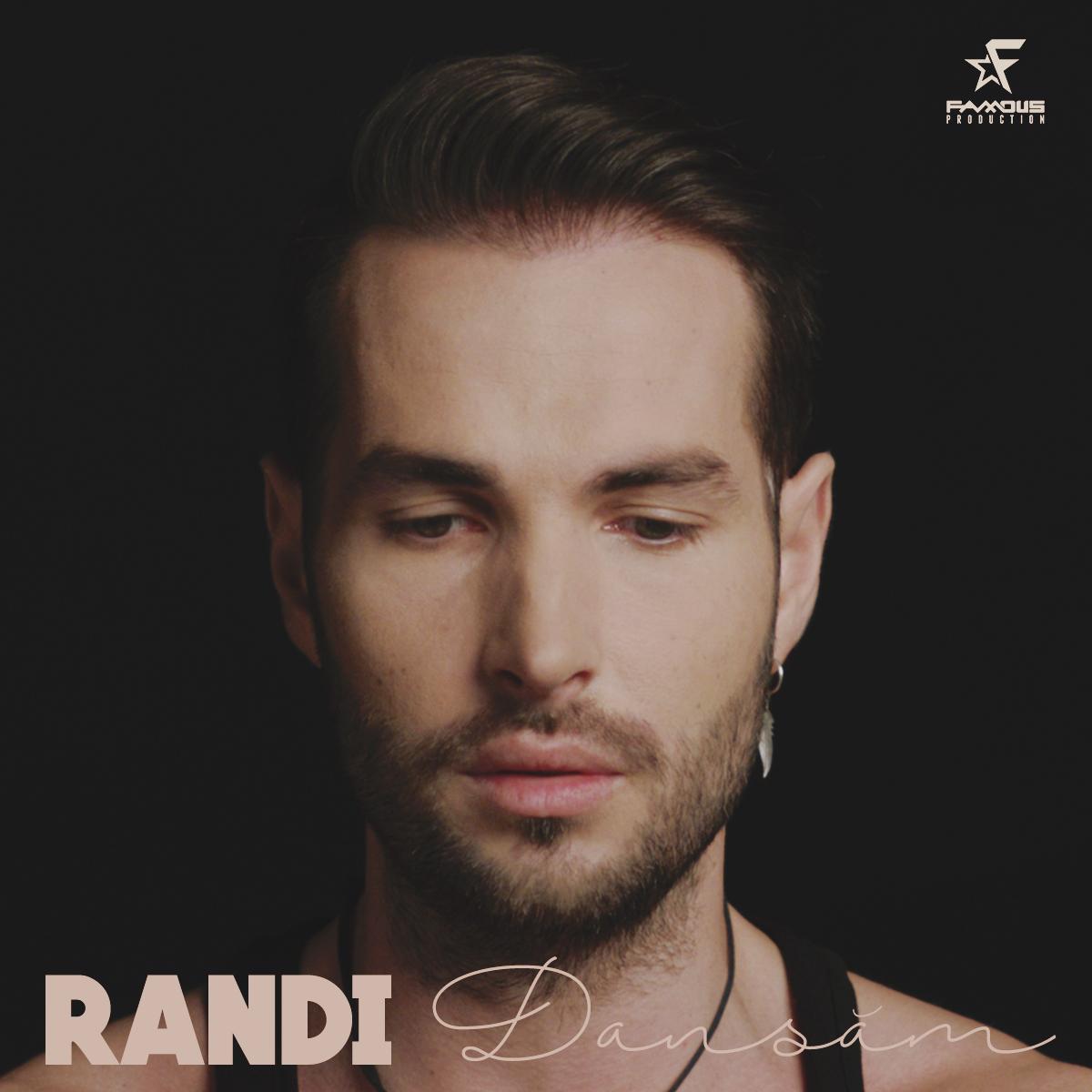 Randi lanseaza un nou single – Dansam