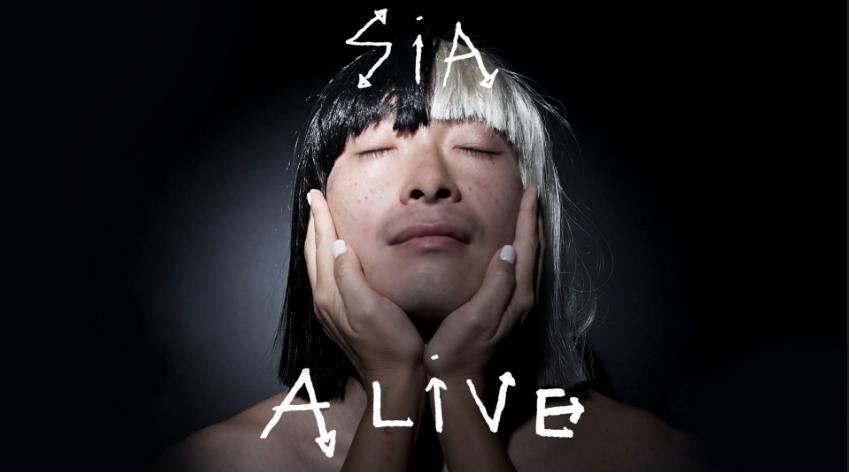 """Sia lanseaza videoclipul piesei """"Alive"""" si anunta lansarea urmatorului album"""