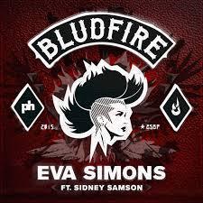 """HOT SINGLE: Eva Simons – """"Bludfire"""""""