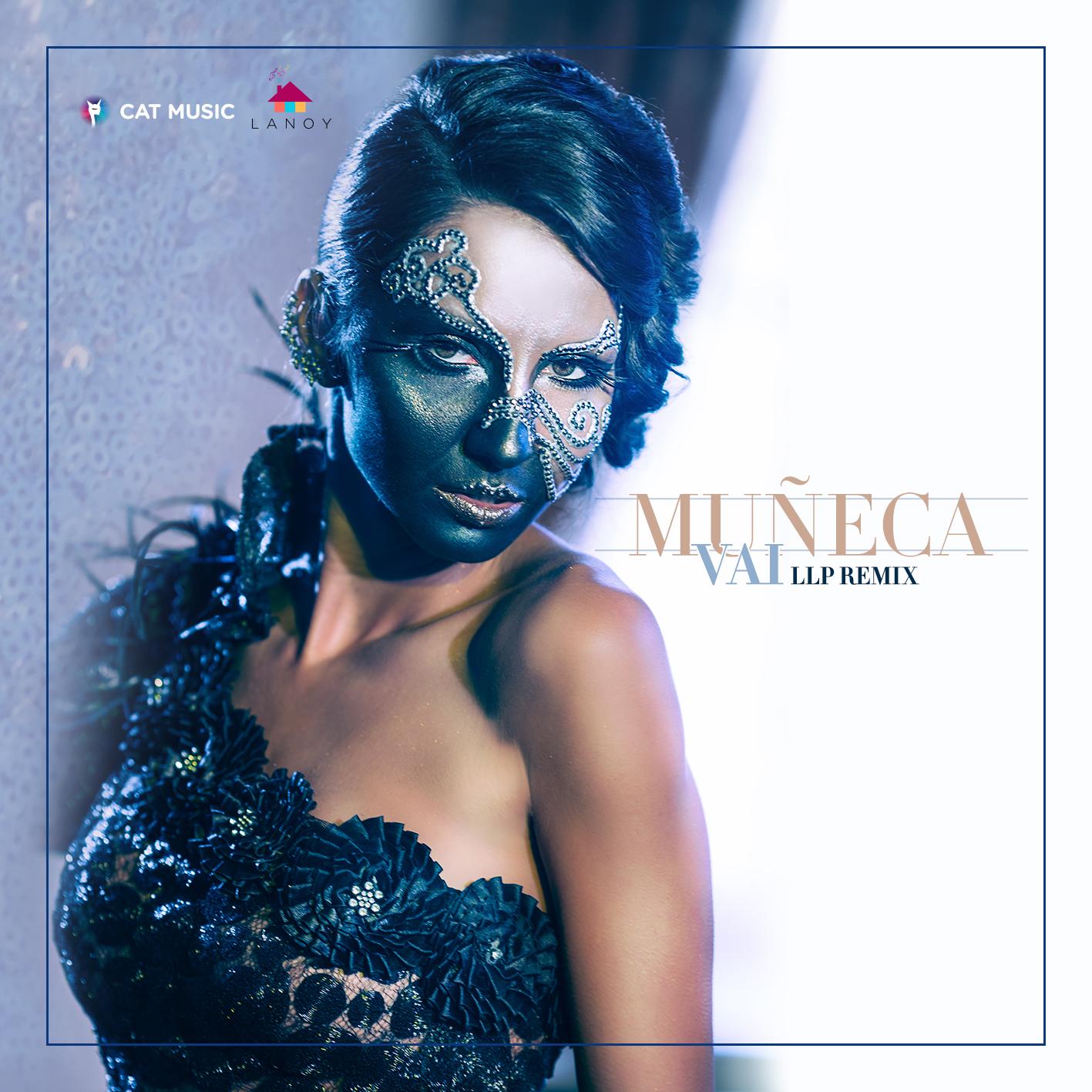 """Muneca lanseaza single-ul si videoclipul """"Vai"""""""