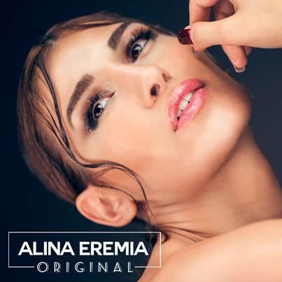 """Alina Eremia a lansat de ziua ei o noua piesa! """"Original"""" este cadoul ei pentru fani!"""
