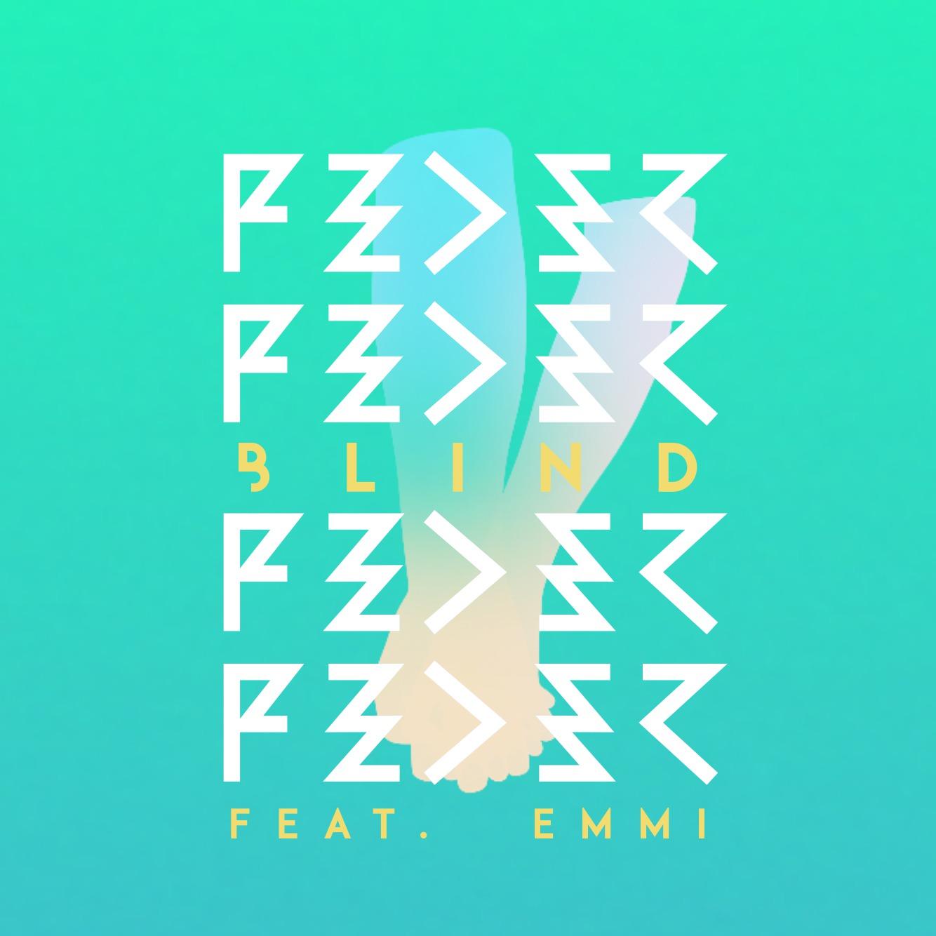 """Feder dezvaluie videoclipul celui mai recent single, """"Blind"""""""
