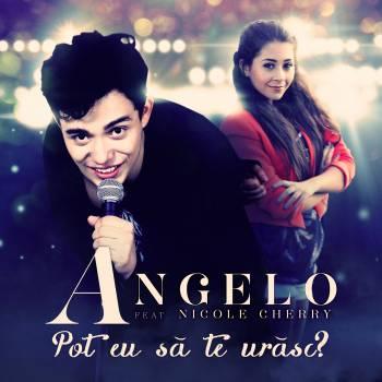 Cum ai putea sa nu-i iubesti? Angelo si Nicole Cherry colaboreaza pentru prima data si lanseaza un single nou
