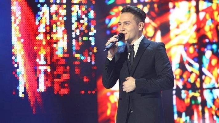 Florin Raduta a castigat cea de-a cincea editie X Factor Romania