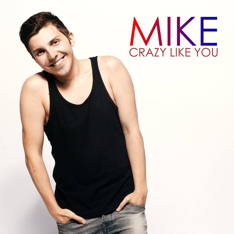 """Fiica Catincai Roman, cucerita de MIKE in videoclipul """"Crazy Like You"""""""