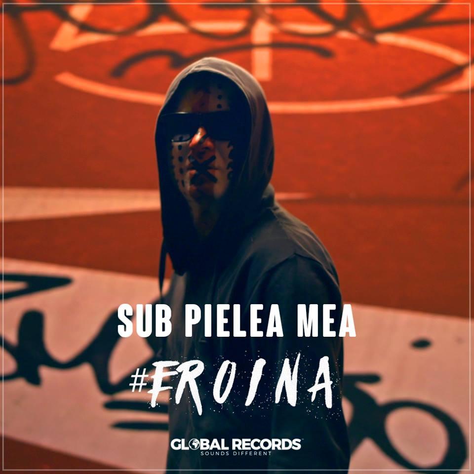 """Carla's Dreams au lansat un videoclip super HOT pentru noul lor single, """"Sub pielea mea( Eroina)"""""""