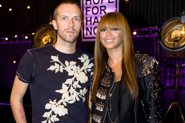 "Videoclip: Beyonce & Coldplay – ""Hymne for the weekend"""