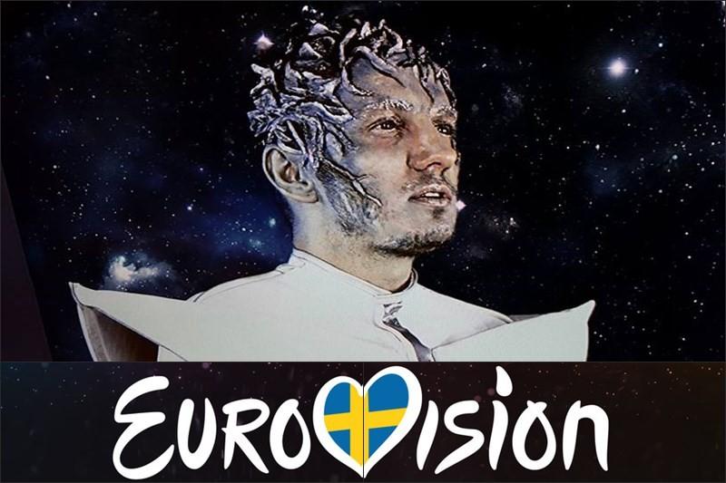 """Mihai Traistariu se pregateste din nou de succes la Eurovision 2016 cu """"Paradisio"""""""