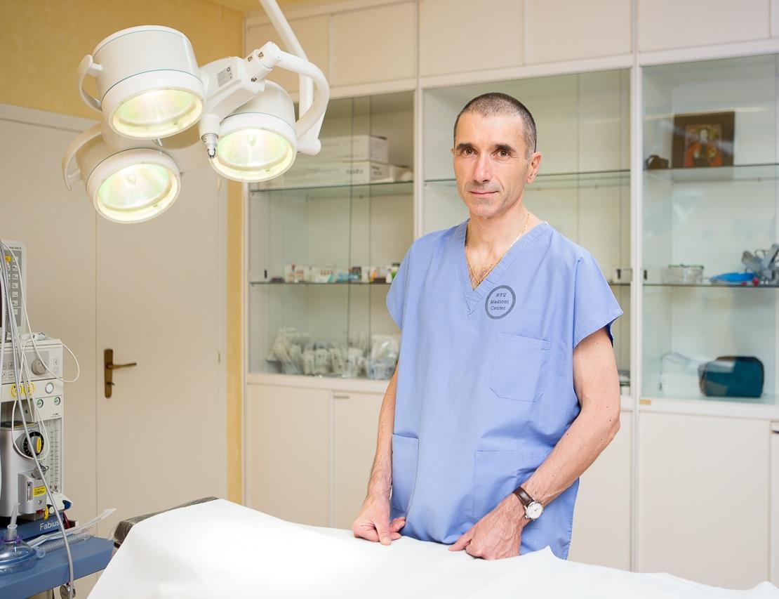 Metode chirurgicale pentru corectarea sanilor lasati