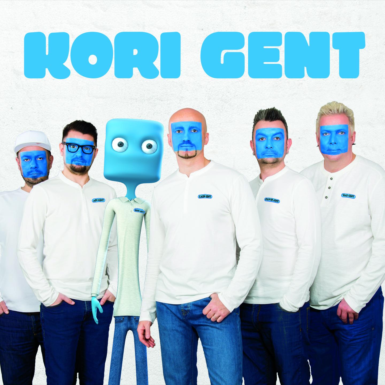 "Voltaj lanseaza single-ul si videoclipul ""Kori Gent"""