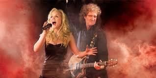 Doar doua saptamani pana la primul concert Brian May in Romania